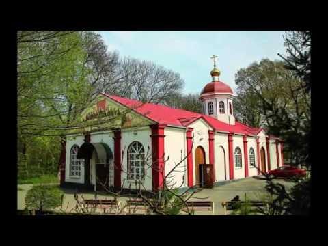 Пряжа церковь покрова пресвятой богородицы
