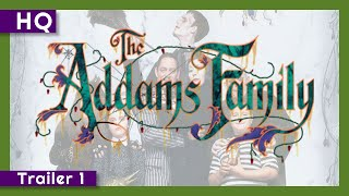 Trailer of The Addams Family (1991)