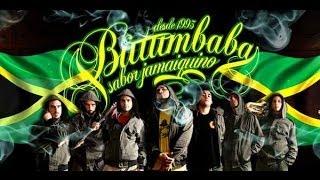 Reggae en Español - BUTUMBABA - LA LUNA - junto a CAFE TACUBA | Reggae En Español