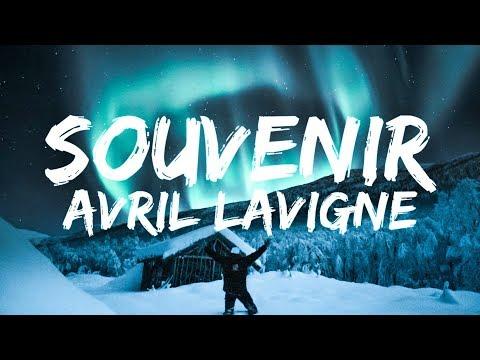 Avril Lavigne - Souvenir (Lyrics)