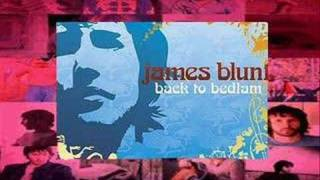 James Blunt - Out of My Mind