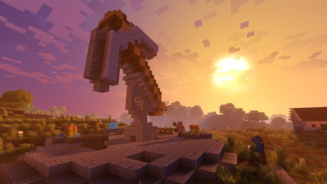 Minecraft On Ios Gaining Cross Platform Play With Android