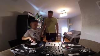 Funky house set classic mix