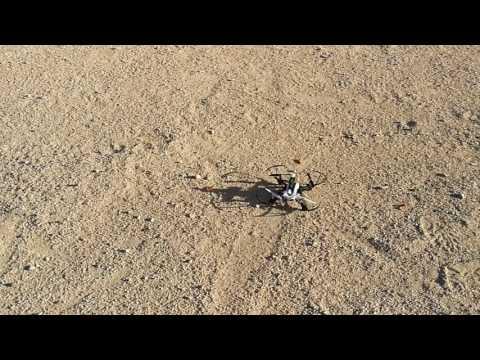 Test Parrot Mambo : notre avis sur le mini drone
