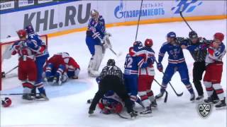 Daily KHL Update - November 21st, 2016 (English)