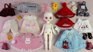 ★구체관절인형 돌체벨라 피오니 개봉후기★Ball Jointed Doll Dolcebella Peony Unboxing/BJD