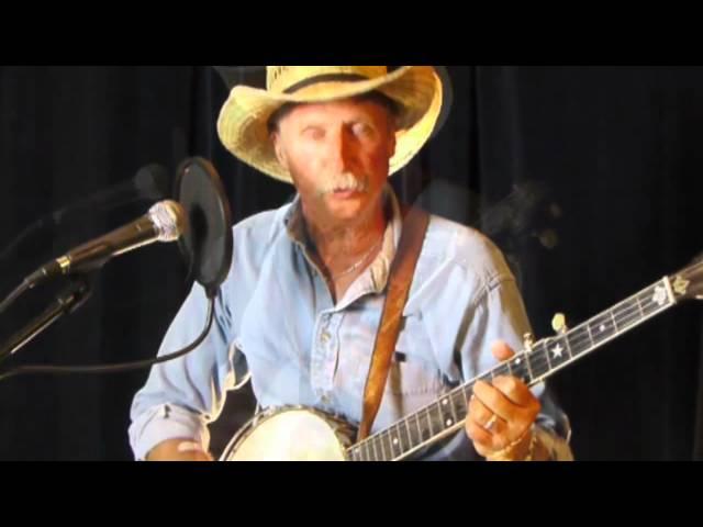 "Mac Benford - ""Down South Blues"" - Appalachian Music"