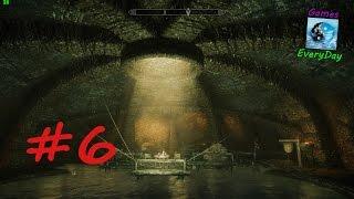 Skyrim The Journey №6 Гильдия Воров