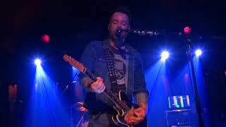 """David Cook - """"Paper Heart"""" (Live in San Diego 8-31-17)"""