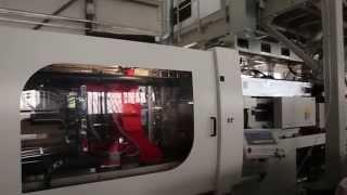 Группа компаний «Бавария» (г. Владикавказ) наладила линию по производству ПЭТ преформы