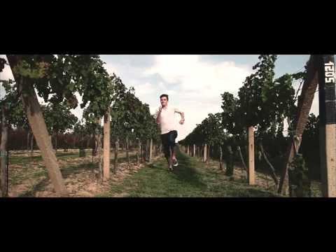 Filip Fryzelka - Filip Fryzelka - Toužím (official HD video)