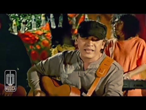 Iwan Fals - Mabuk Cinta (Official Music Video)