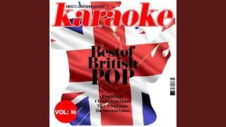 There Goes My Baby (In the Style of Donna Summer) (Karaoke Version)