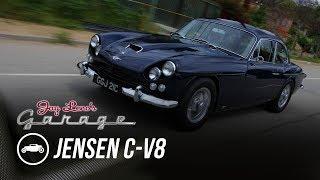 1965 Jensen C-V8 - Jay Leno's Garage