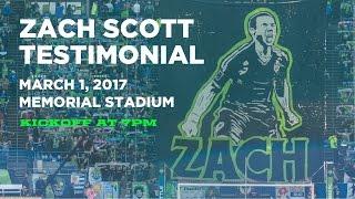 Zach Scott Testimonial