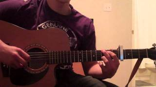 Everything'll be alright( Will's Lullaby)- Joshua Radin (cover)