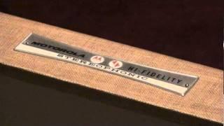 The 1959 Motorola Stereophonic Phonograph!
