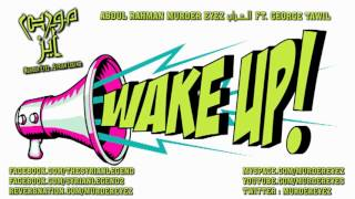تحميل اغاني Wake Up .. Murder Eyez Ft. George Tawil MP3