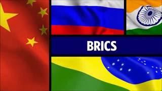Brics, o maior inimigo dos EUA e o motivo do Golpe no Brasil