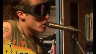 chimango en vivo en living rock.mov