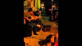 Dirty Street Blues, Frenchman Street, New Orleans, 12/4/2010