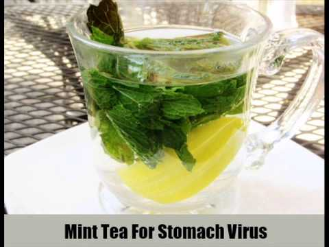 Video 13 Home Remedies For Stomach Virus