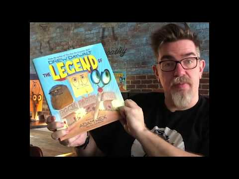 Storytime Video: The Legend of Rock Paper Scissors