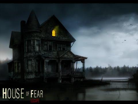 House of Fear - Escape Walkthrough Solution Guide by WBANGCA