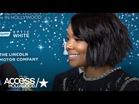 Gabrielle Union Is 'Blown Away' By This Year's Diverse Roles In Hollywood