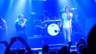 """311 """"Come Original"""" Live Birmingham 2015"""