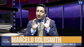 Marcelo Godsmith: Disminución de jornada de trabajo