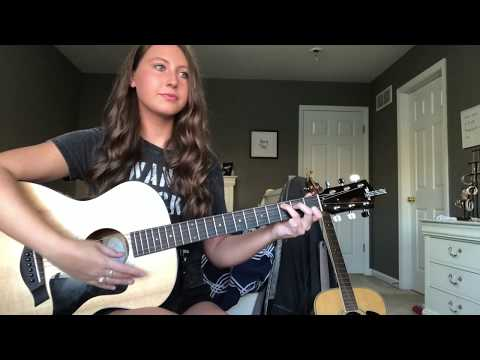 It All Comes Out in the Wash // Miranda Lambert (Cover by Molly Lovette)