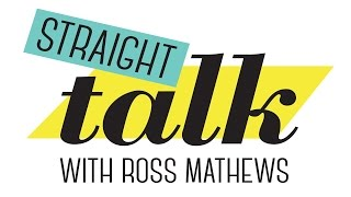 Straight Talk with Ross Mathews, Ep. 148