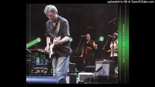 "Eric Clapton ""Old Love "" One of Best Guitar Solo Ever!"