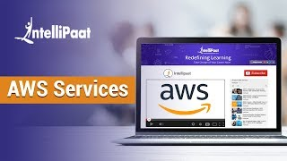 Amazon Web Services Tutorial | AWS Services | AWS ec2 | AWS Training | Intellipaat