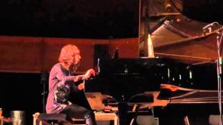 Gottfried Michael Koenig: Event IV performed by Teodora Stepancic