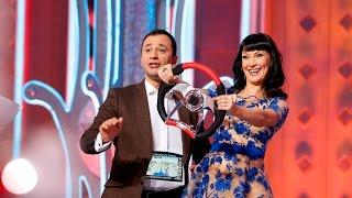 Нонна Гришаева и Юрий Аскаров | Новогодний парад звезд