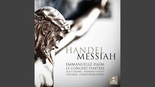 "Messiah, HWV 56, Part 2: ""He that dwelleth in heaven"" (Tenor)"