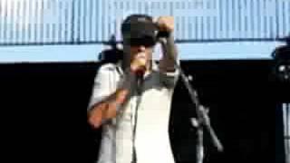 Subsonica - Albascura- soundcheck Azzano X