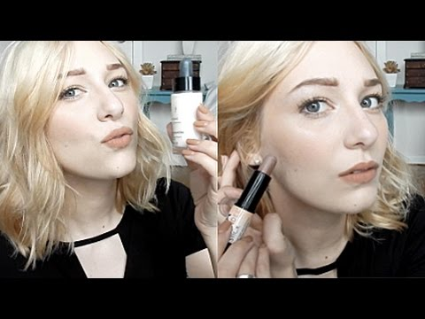 TOP 5 MAKEUP PRODUCTS FOR PALE SKIN + DEMO