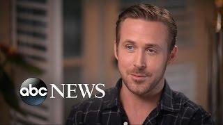 La La Land Ryan Gosling Interview