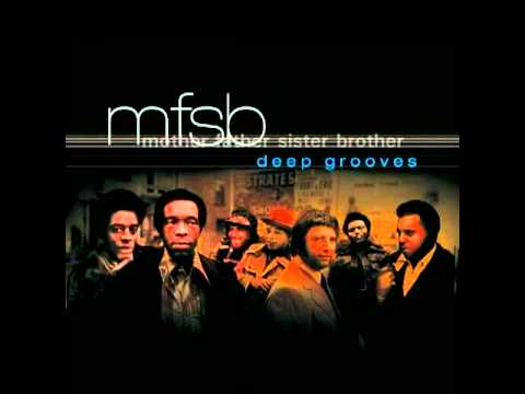 MFSB - Family Affair