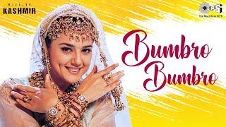 Bumbro Bumbro - Mission Kashmir   Hrithik & Preity   Shankar
