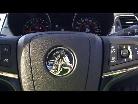 Walkinshaw exhaust intake and tune - смотреть онлайн на Hah Life