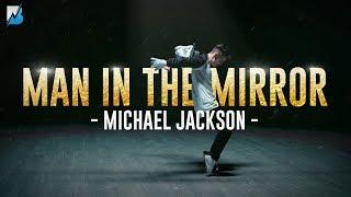 MICHAEL JACKSON | MAN in the MIRROR | JOSH BEAUCHAMP Choreography | #immabeast