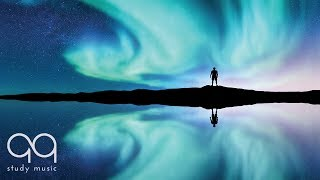 Zen Music for Yoga Meditation & Healing – Northern Lights – Relaxing Music & Ambient Sounds