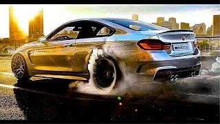 BMW M Power Fan Movie