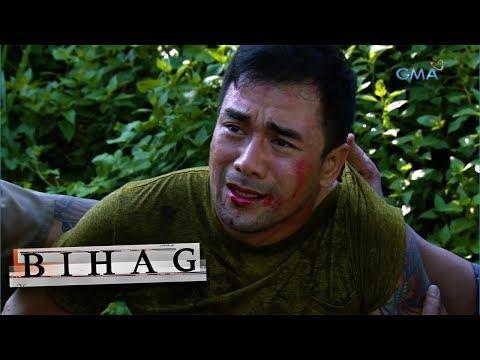 Bihag: Iligpit si Amado   Episode 74