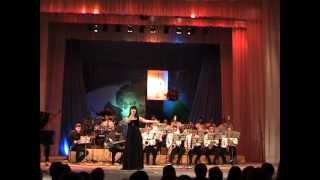 Summertime - Geta Burlacu - Big Band Tiraspol - Михаил Усачев