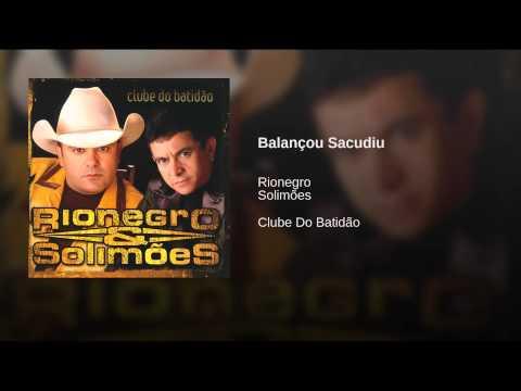 Ouvir Balançou, Sacudiu